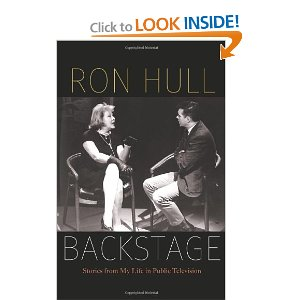 Ron Hull; Backstage