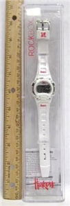 Ladies Husker Digital Watch